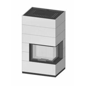 Krbová souprava Spartherm SIM Varia 2Rh H₂O-4S přírodní beton 1/3