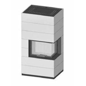 Krbová souprava Spartherm SIM Varia 2Rh-4S jemný beton 2/2