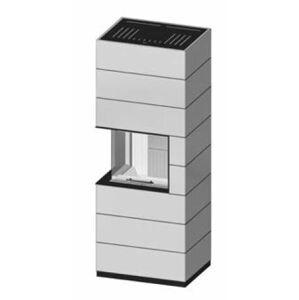 Krbová souprava Spartherm SIM Varia 2L-55h-4S jemný beton 3/3